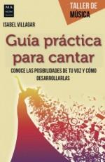Cubierta_Guia practica para cantar_FILMAR